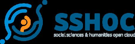 Logo du Projet SSHOC