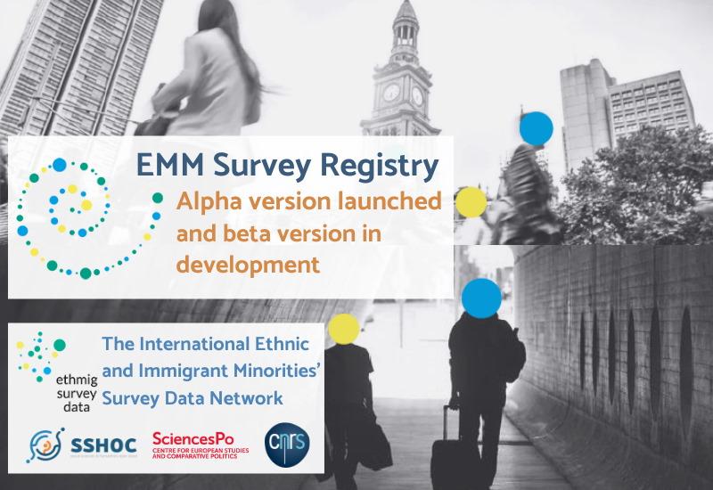 EMM Survey Registry Launched