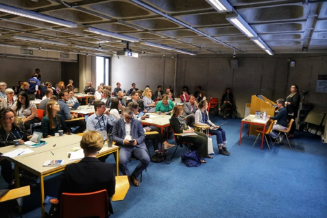 SSHOC Workshop Liber 2019